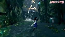 Alice Madness Returns HD PC Maxed Out Gameplay