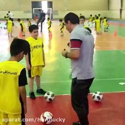 پانسيون ورزشي هيرو