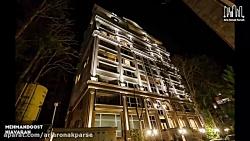 شرکت نورپردازی آریا روناک پارسه