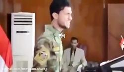 تهدید حاج قاسم سلیمانی ...