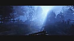 تریلر بازی Metro Exodus (نسخه PS4)