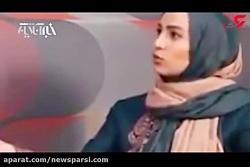 افشاگری یک بازیگر از پی...