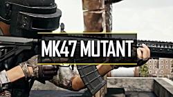 تریلر اسلحه جدید Mk47 Mutant...