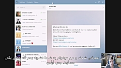Telegram Bot Tutorial