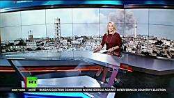آماده برای ادلب دولت سوریه می خواهد استان را تصرف کند