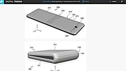 همه چیز در مورد گوشی تاشو سامسونگ Galaxy X