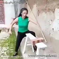 دختران قدرتمند - سایت ه...