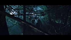 The Predator Final Trailer (2018