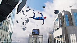 تریلر روز عرضه بازی Spider-Man-زومجی