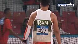 نگاهی به عملکرد ایران در بازیهای آسیایی 2018