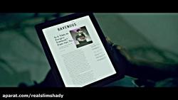 Eminem fall music video