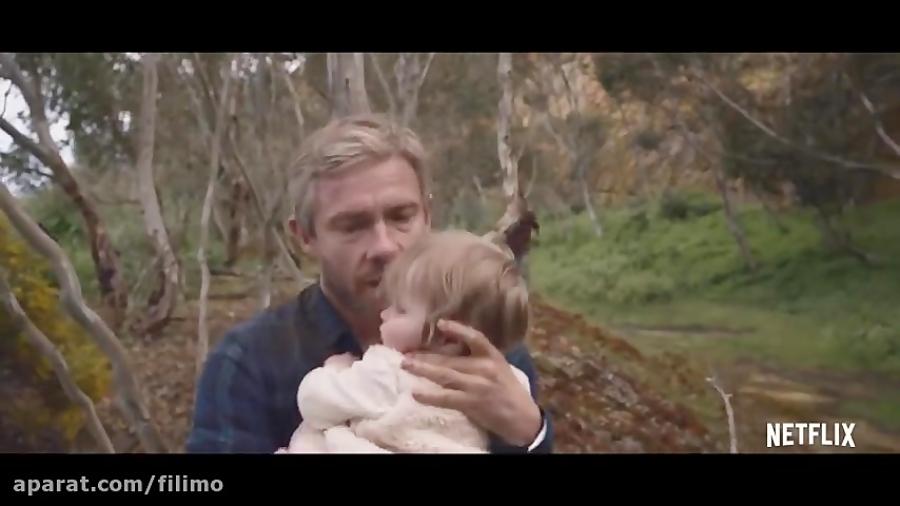 آنونس فیلم سینمایی «کارگو»