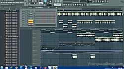 آموزش آهنگسازی بخش دهم - سمپل کردن آهنگ پاپ