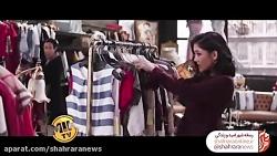 دنیای فیلم| باکس آفیس هالیوود (هفته سوم شهریورماه)