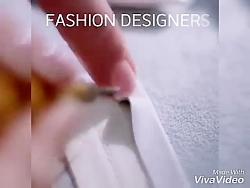 نمایشگاه طراحان مد ایر...