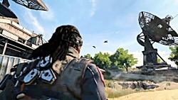 تریلر جدید بازی Call of Duty: Black Ops 4 - فیلم مترجم
