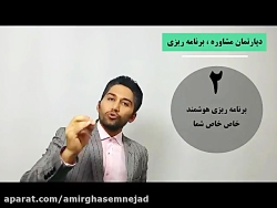 معرفی پلن های مشاوره آم...