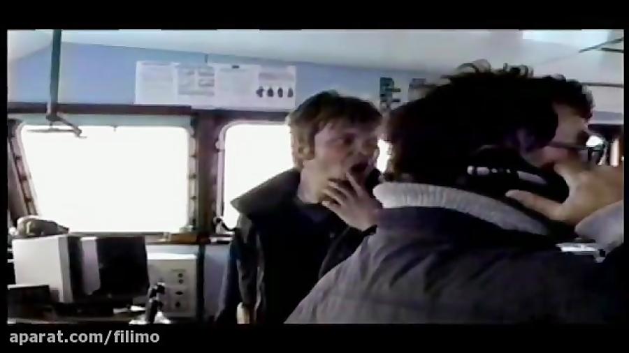 آنونس فیلم مستند «زندگی کوسه ها»