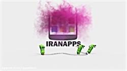لوگو موشن - ایران اپس