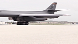 Powerful Stealth Bomber in Action: B-2 Spi...