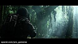 تریلر رسمی بازی SHADOW OF THE TOMB RAIDER