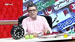 حمله تند رضا رشیدپور به...