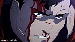 انیمیشن مرگ سوپرمن :: دوبله فارسی :: 2018