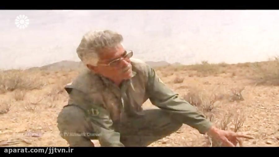اینجا ایران - قسمت 3 - تاریخ پخش: 960203