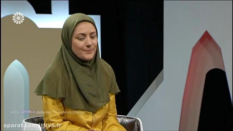 اینجا ایران - قسمت 7 - تاریخ پخش: 960418
