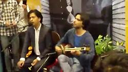 آواز بسیار زیبا محمد معتمدی - آینه