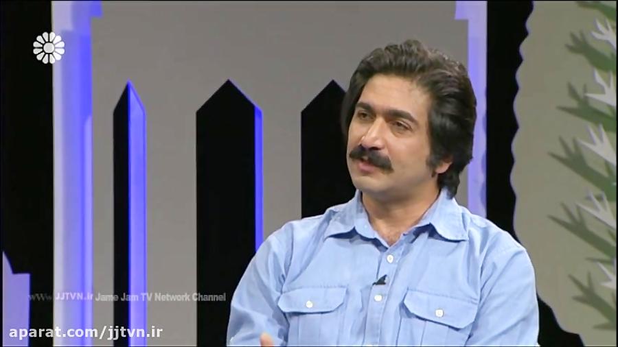 اینجا ایران - قسمت 11 - تاریخ پخش: 960522