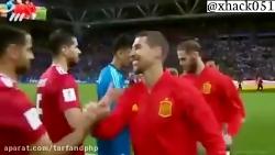 کلیپ یازده ستاره با صدای سالار عقیلی جام جهانی