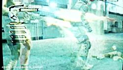 قسمتی از بازی DeadPool خودم ویدیو گرفتم خیلی باحاله