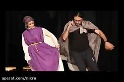 بازداشت مدیر تئاتر شهر و کارگردان یک تئاتر پس از انتشار تیزر جنجالی