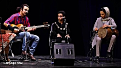 خواننده نوجوان و اجرای «سرخوشان مست» استاد شجریان