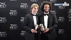 11 ستاره رئال مادرید در ...