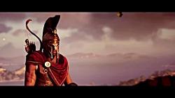تریلر جدیدی از بازی Assassins Creed Odysse در مورد قدرت انتخاب در این بازی