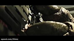 آنونس فیلم سینمایی «دنیای ژوراسیک : سقوط پادشاهی»