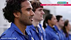 مستند فضانوردی سخت ترین شغل جهان با دوبله فارسی - قسمت 1