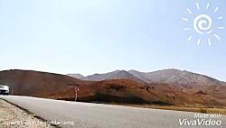 سفر به شهمیرزاد، روستای تم، ییلاق اوپرت