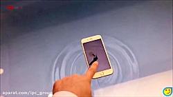 فناوری force touch آیفون اپل