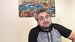 درگذشت حسین عرفانی، دوبلور بزرگ سینما و تلویزیون