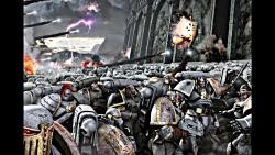 Warhammer 40000 Rostam - Youtube Channel I...