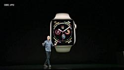 خلاصه مراسم اپل برای معرفی آیفون ها و اپل واچ جدید 2018