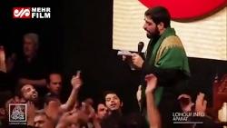 مداحی  سید مجید بنی فاطمه - ای امید ناامیدان حسین