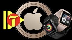 ویدیو معرفی اپل واچ سری ۴ - دوبله فارسی