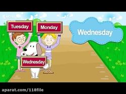 آموزش زبان به کودکان به صورت جذاب_09130919448.www.118file.com