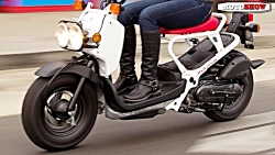 TOP 3 NEWEST HONDA Scooters 2018 | With Pr...