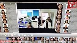 قابلیت تشخیص چهره یا Face...