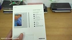 بررسی و معرفی Nokia 3
